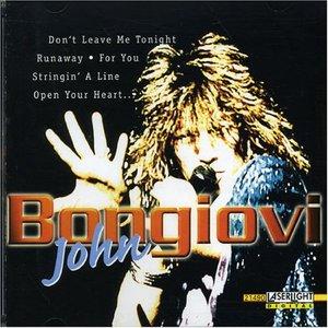 Image for 'John Bongiovi'