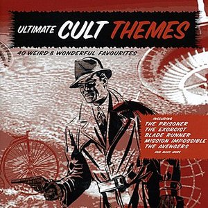 Image for 'Ultimate Cult Themes'