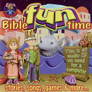 Image for 'Happy Mouse Presents: Bible Fun Time Stories, Songs, Games and More'