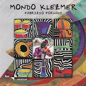 Image for 'Mondo Klezmer'