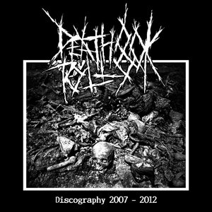 Image for 'Discography 2007-2012'