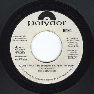 Image for 'Pete Warner'