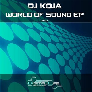 Image for 'World Of Sound EP'