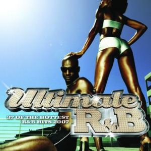 Image for 'Ultimate R&B 2007'