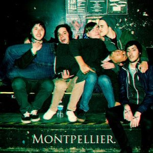 Image for 'Montpellier'