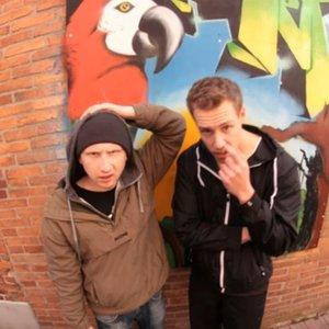 Bild für 'Klomann & Nark'