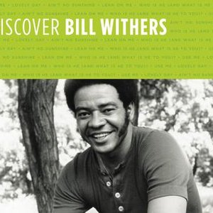 Image for 'Discover Bill Withers'