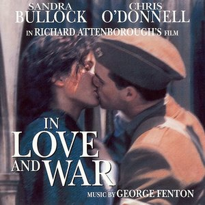 Image for 'In Love And War'