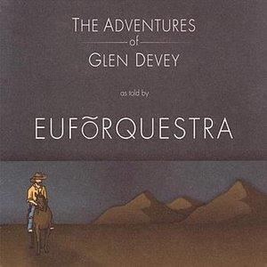 Bild für 'The Adventures Of Glen Devey'