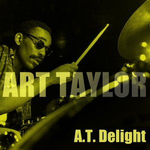 Image for 'A.T. Delight'