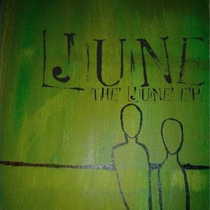 Image for 'The June EP'