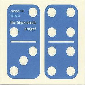 Immagine per 'The Black Steele Project'