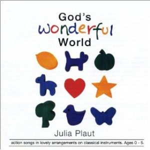 """""""Julia Plaut""""的封面"""
