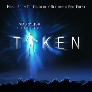Bild für 'Music From Steven Spielberg Presents TAKEN'