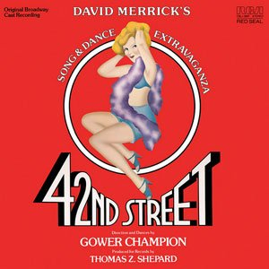 Image for '42nd Street'