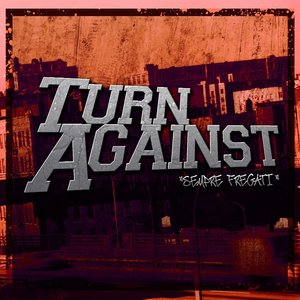 Image for 'Turn Against'