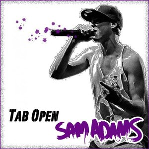 Image for 'Tab Open'