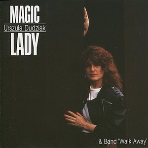 Image for 'Magic Lady'