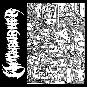 Image for 'Witchburner / Blasphemic Assault'
