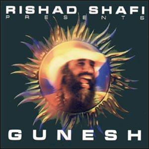Image for 'Rishad Shafi Presents GUNESH'