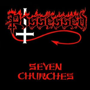 Image for 'Seven Churches'