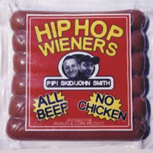 Image for 'Hip-Hop Wieners'