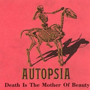 Bild för 'Death Is The Mother Of Beauty'