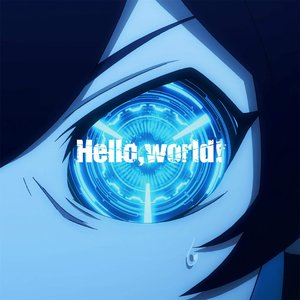 Image for 'Hello,world!'