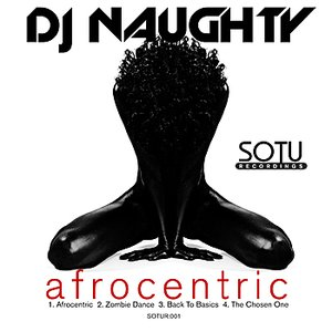 Image for 'Afrocentric - EP'