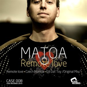 Image for 'Matoa - Kill Dat Toy (Original Mix)'