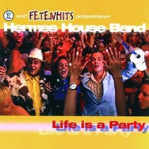 Imagen de 'Life Is A Party'