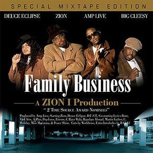 Immagine per 'Family Business'