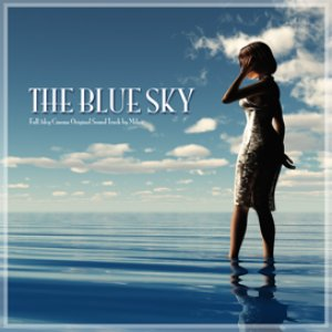 'THE BLUE SKY~OST~'の画像