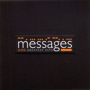 Image for 'Messages (OMD Greatest Hits)'