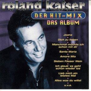 Image for 'Der Hit-Mix - Das Album'