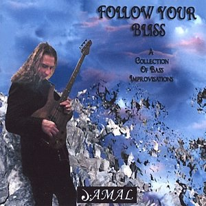 Image for 'Follow Your Bliss'