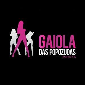 Image pour 'Gaiola das Popozudas - Greatest Hits'