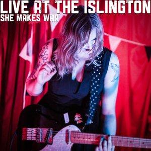 Bild für 'Live At The Islington'