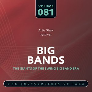 Bild für 'Big Band - The World's Greatest Jazz Collection: Vol. 81'