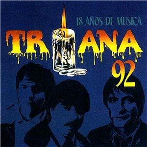 Image for '18 años de musica'
