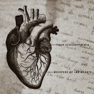 Image for 'Whispers of Ink Hearts'