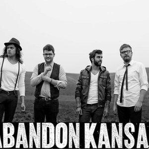 Image for 'Abandon Kansas'