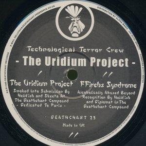 Immagine per 'The Uridium Project'