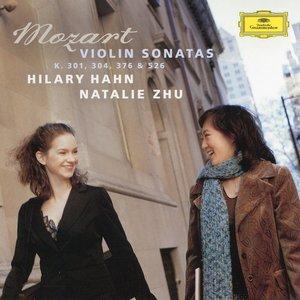 Image for 'Mozart: Violin Sonatas K.301, 304, 376 & 526'
