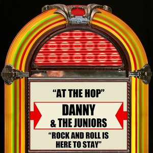 Image for 'At The Hop / Rock And Roll Is Here To Stay'