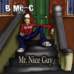 Image for 'Mr. Nice Guy'
