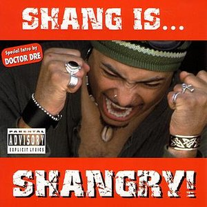 Image for 'Shang Is ... Shangry!'