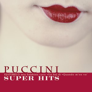 Image for 'Puccini Super Hits'
