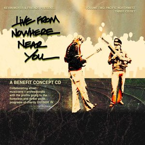 Image for 'Live From Nowhere Near You (Volume 3)'