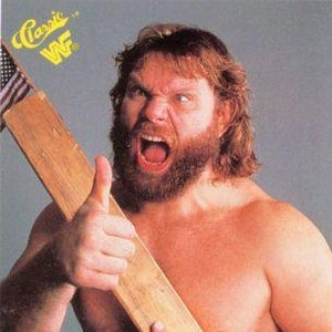 Image for 'Hacksaw Jim Duggan'
